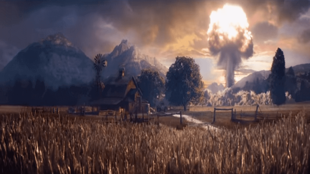 Ubisoft Announces New Far Cry Game