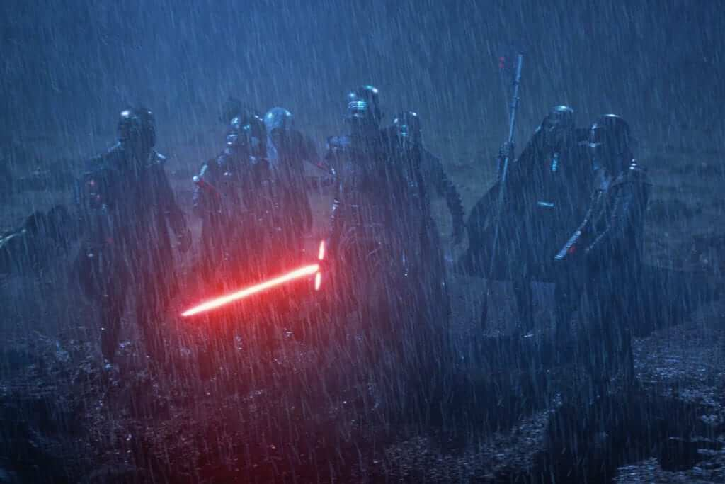 'Star Wars: Episode IX' May Finally Give Us the Knights of Ren