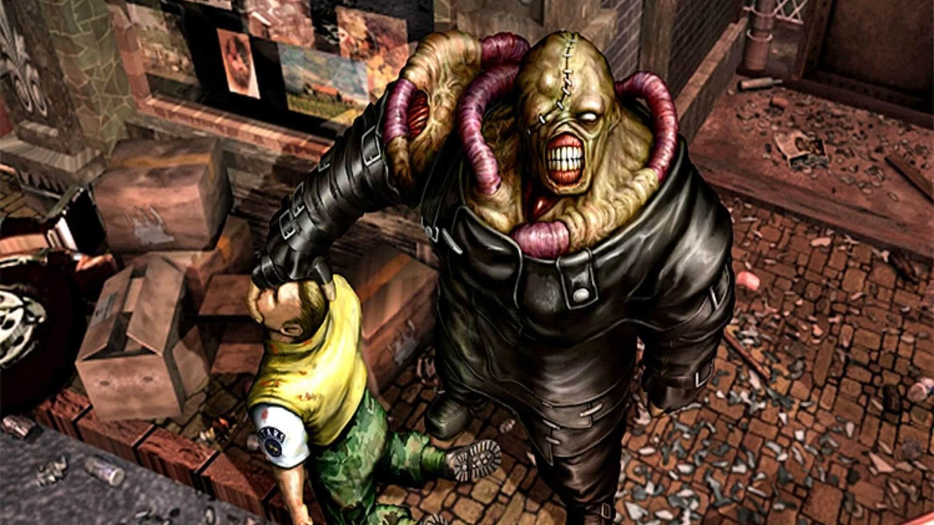 Resident Evil 3: A Retrospective