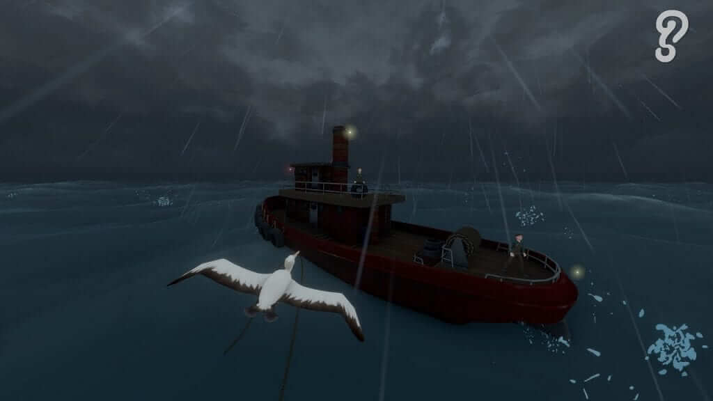 Storm Boy: The Game Review