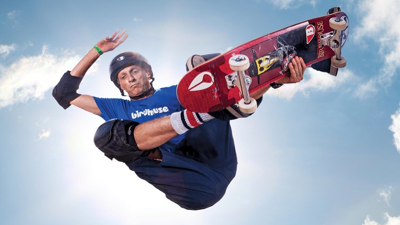 Tony Hawk Game Hits Mobile Soon