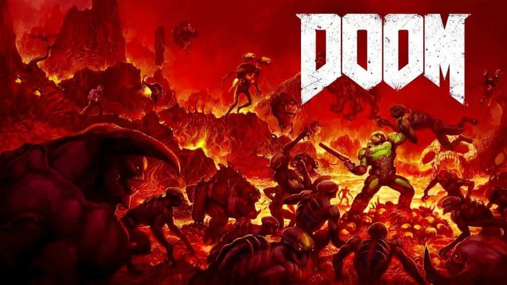 Doom Celebrates Its 25th Anniversary With Its Fanclub
