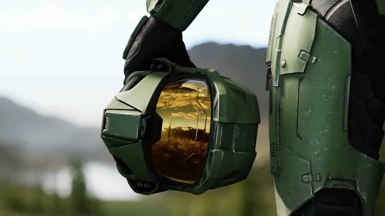 Halo Infinite Is Bringing Back Split Screen