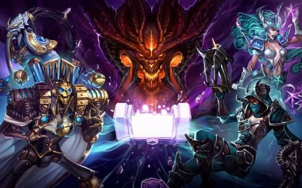 Blizzard scales back Heroes of the Storm Development Team