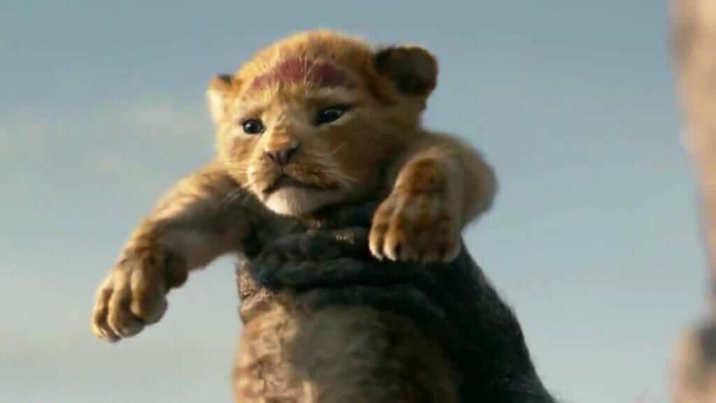 The Lion King Won't Be A Shot-For-Shot Remake