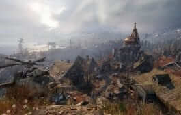 'Metro Exodus' Release Date Coming Earlier Than Expected
