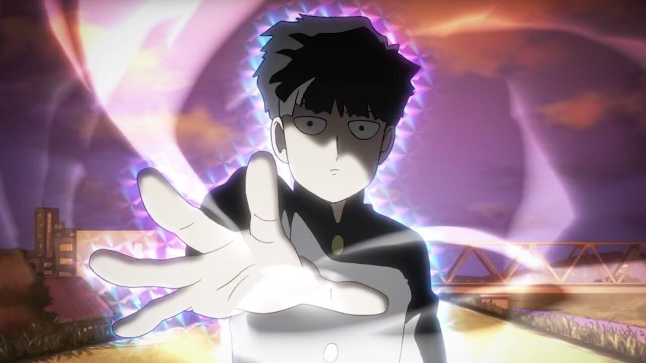 Mob Psycho 100 II Premiere to Screen in U.S. Theaters