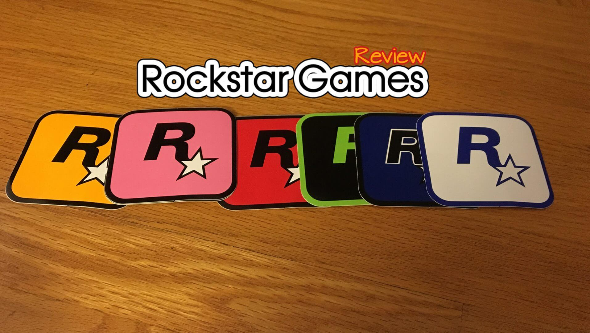 Rockstar Games Has Red Dead Redemption II Swag! - Review