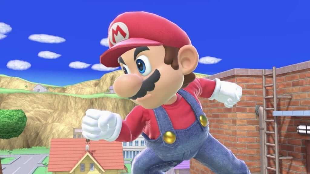 Two Mario Games are Available on Nintendo eShop Today