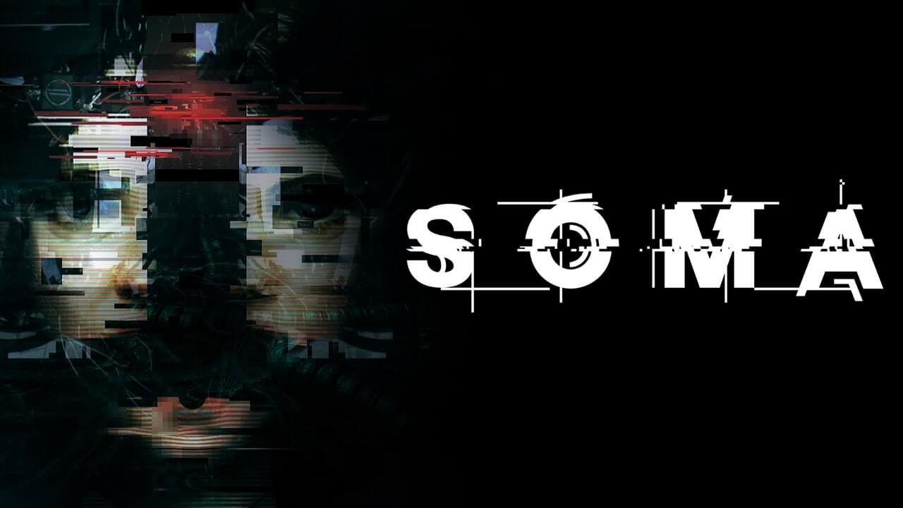 SOMA is Free During the Winter Sale on GOG.com