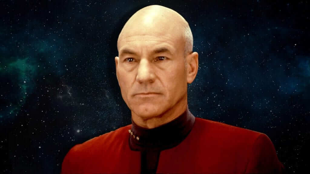 Star Trek: Picard Series On the Way in Late 2019