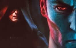 Final Installment of Star Wars Thrawn Trilogy Now Available
