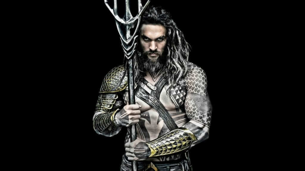 Aquaman Closes 2018 With Nearly $200 Million Domestically