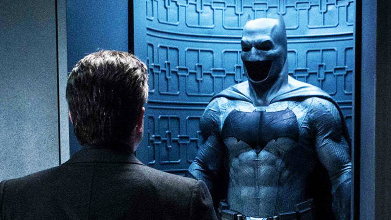 The Batman Rumored to Begin Filming in November