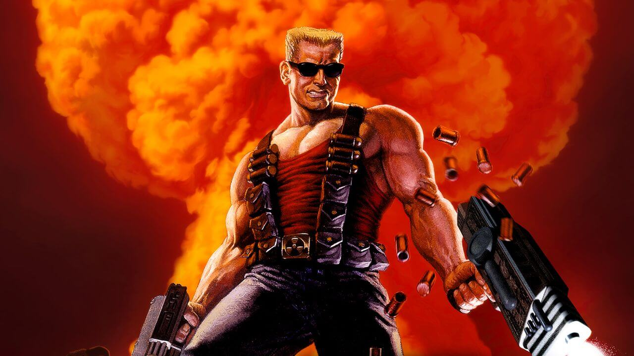 Voice Actor for Duke Nukem Claims There is No New Game or Movie in Development