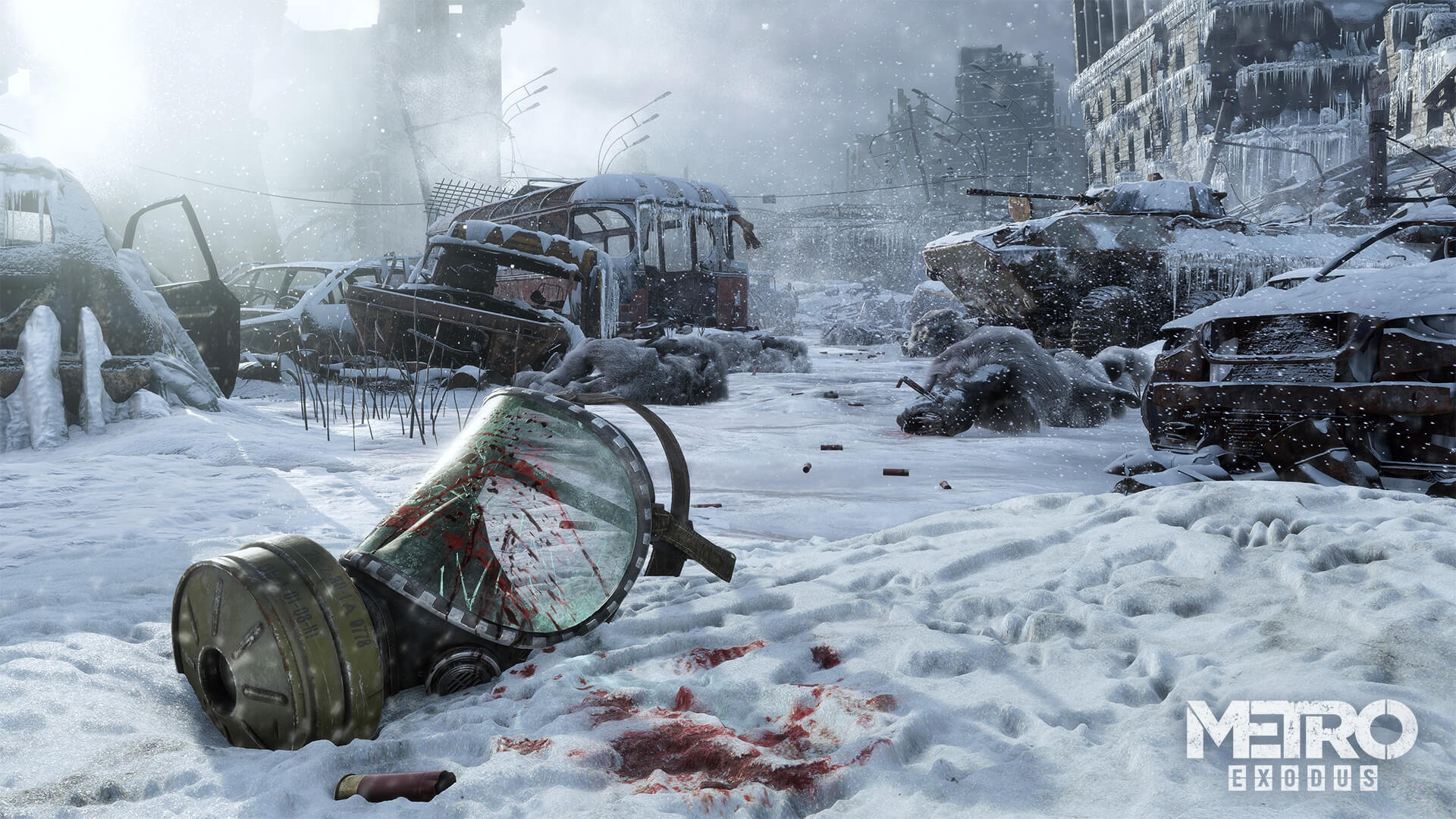 PC Version Of Metro Exodus Is Now An Epic Games Store Exclusive