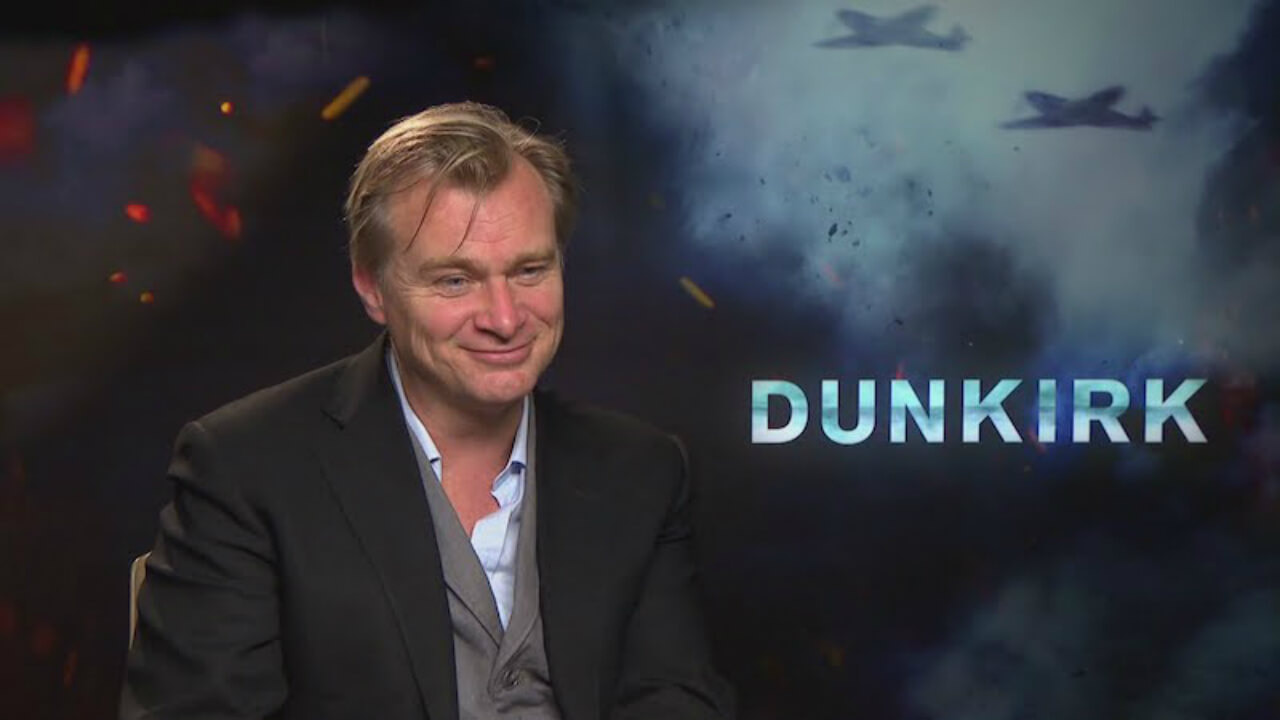 Christopher Nolan's Next Movie is Coming in July 2020