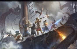 Turn-Based Combat Coming to Pillars of Eternity II: Deadfire
