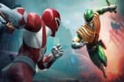 Power Rangers: Battle for the Grid Video Game Announced