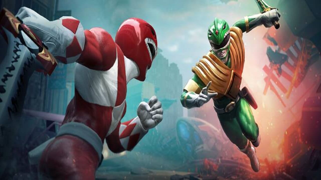 Power Rangers: Battle for the Grid Review: An Arcade Classic