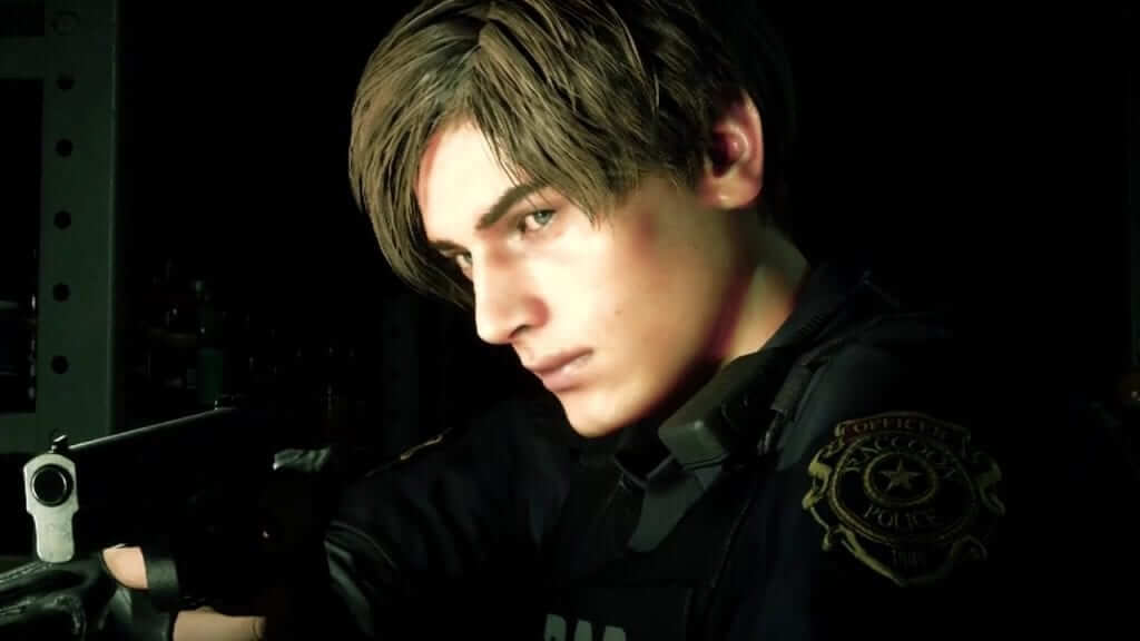 Resident Evil 2 1-Shot Demo Available This Week