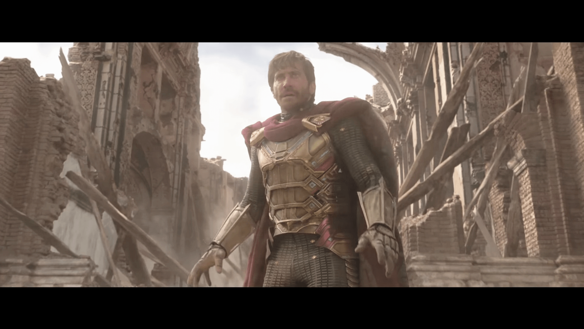 Spider-Man: Far From Home Official Trailer Released