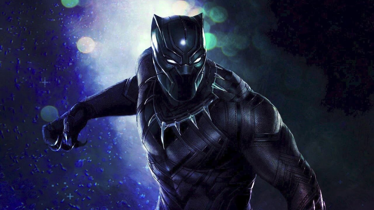 Black Panther Becomes the First Oscar Nominated Superhero Film for Best Picture