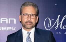 Steve Carell to Star in Netflix Comedy Series