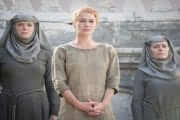 Lena Headey Teases the End of Game of Thrones