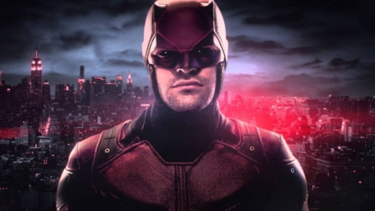 Daredevil Star Charlie Cox Angry Over Netflix Cancellation