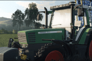 Farming Simulator is Getting its Own eSports League