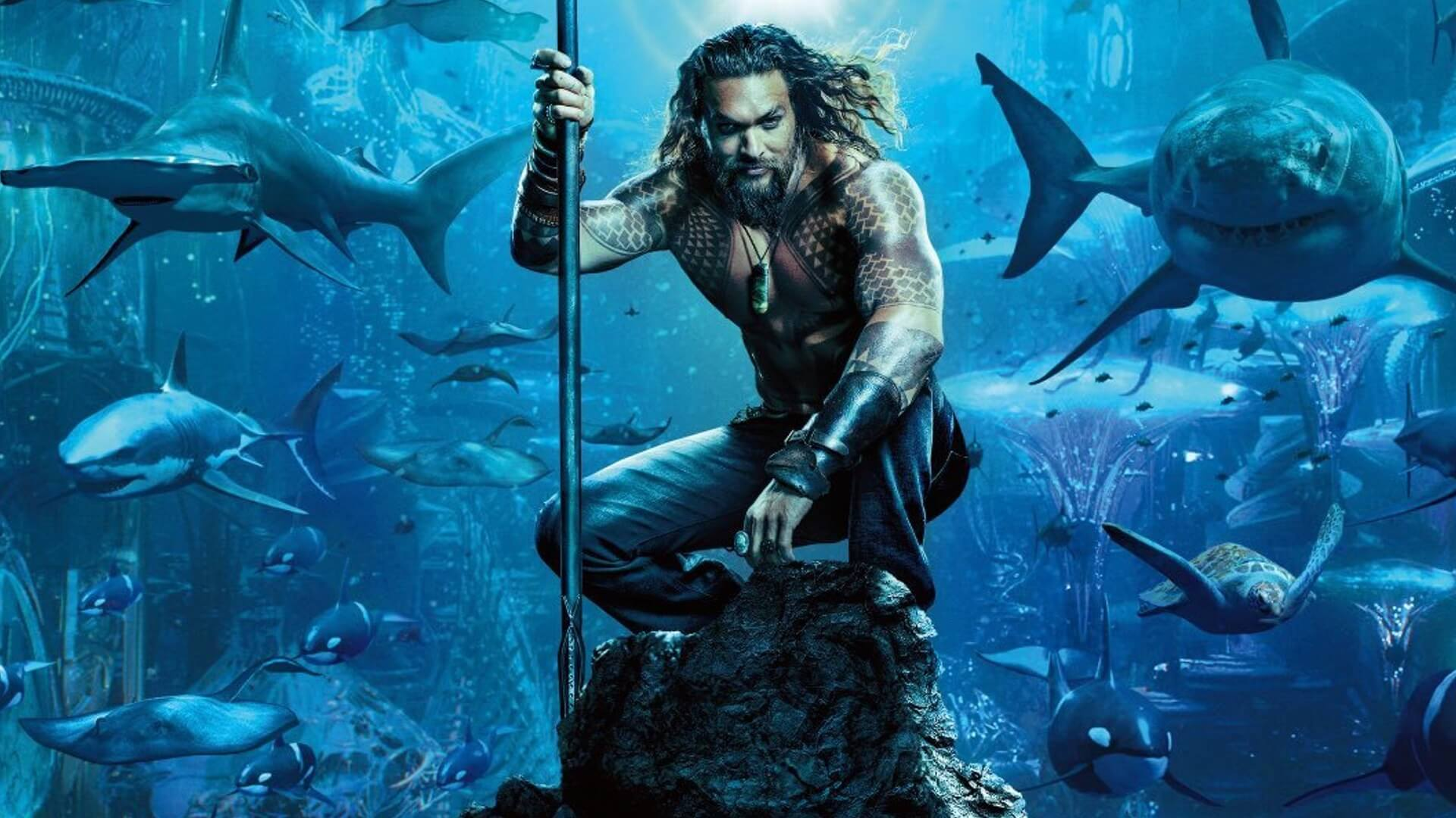Aquaman 2 Confirmed with James Wan Possibly Returning