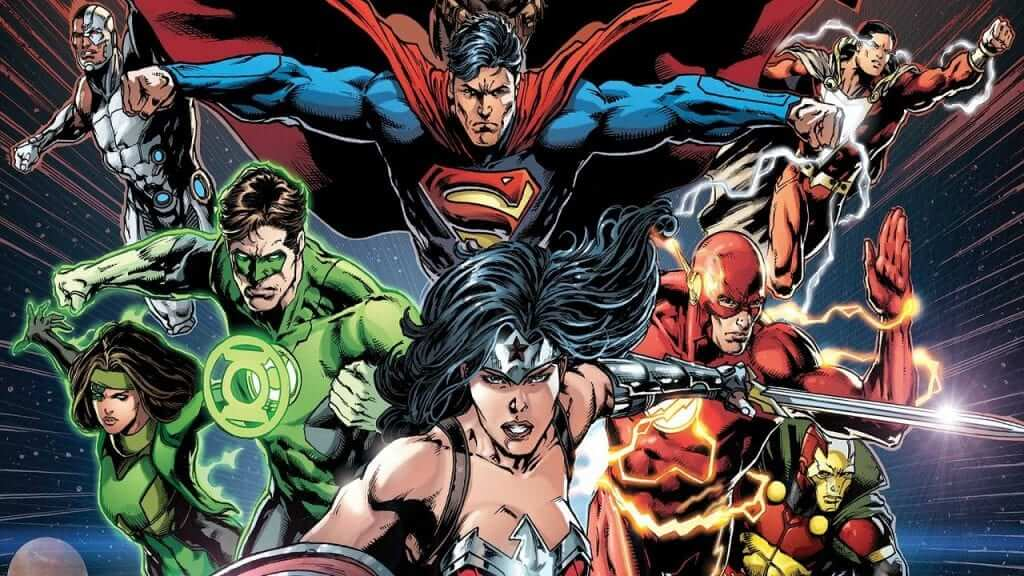 DC Puts 20,000 Comics Online For The First Time