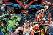 DC Comics Canceling 3 Current Comic Series