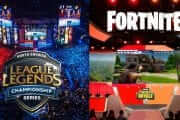 Top 5 eSports Games to Watch in 2019