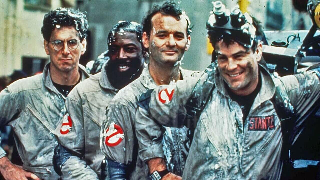 Original Ghostbusters Stars to Reprise Roles in New Movie