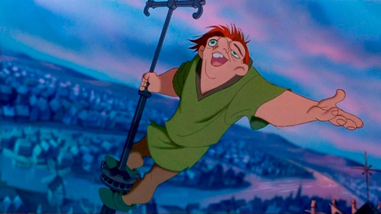 Hunchback of Notre Dame Live-Action Remake Coming from Disney