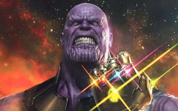 Avengers: Infinity Gauntlet is the Best-Selling Graphic Novel of 2018
