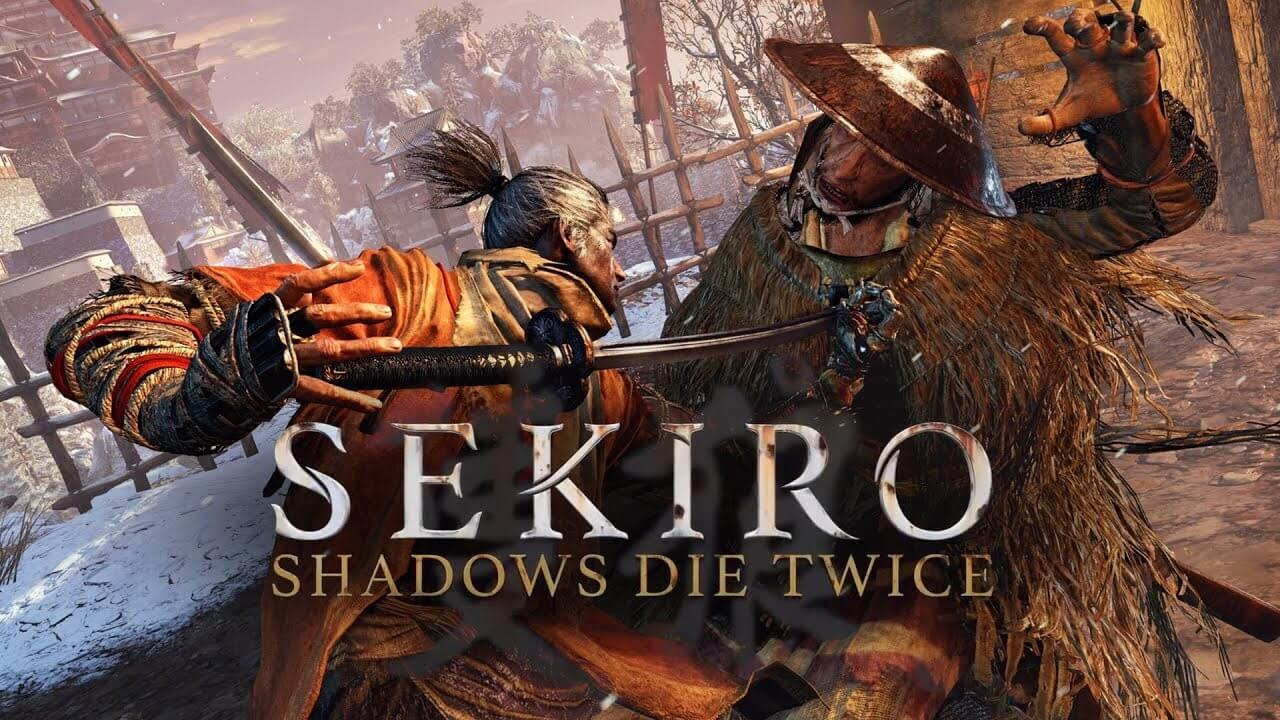 How Character Progression Works in Sekiro: Shadows Die Twice