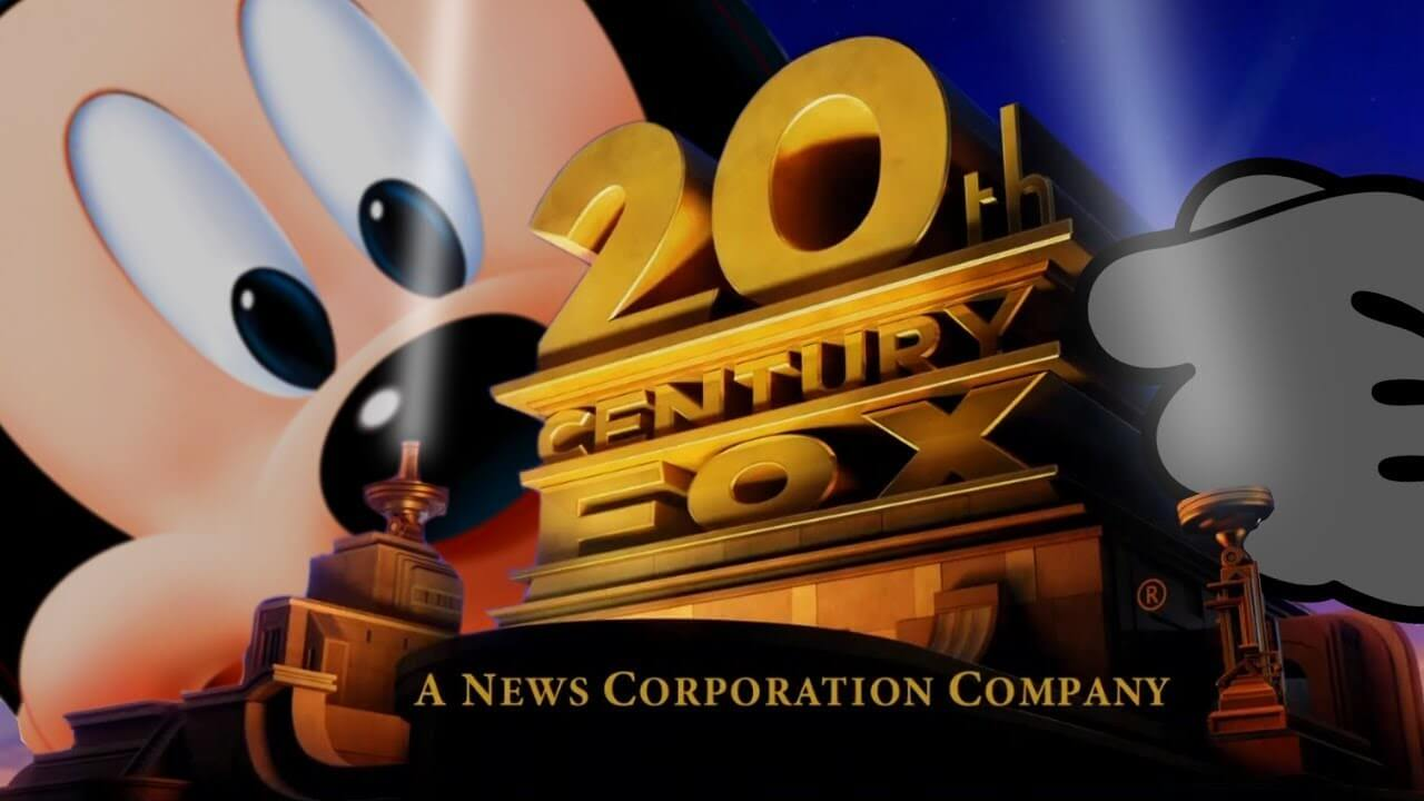 Disney Expects to Complete Fox Acquisition by June