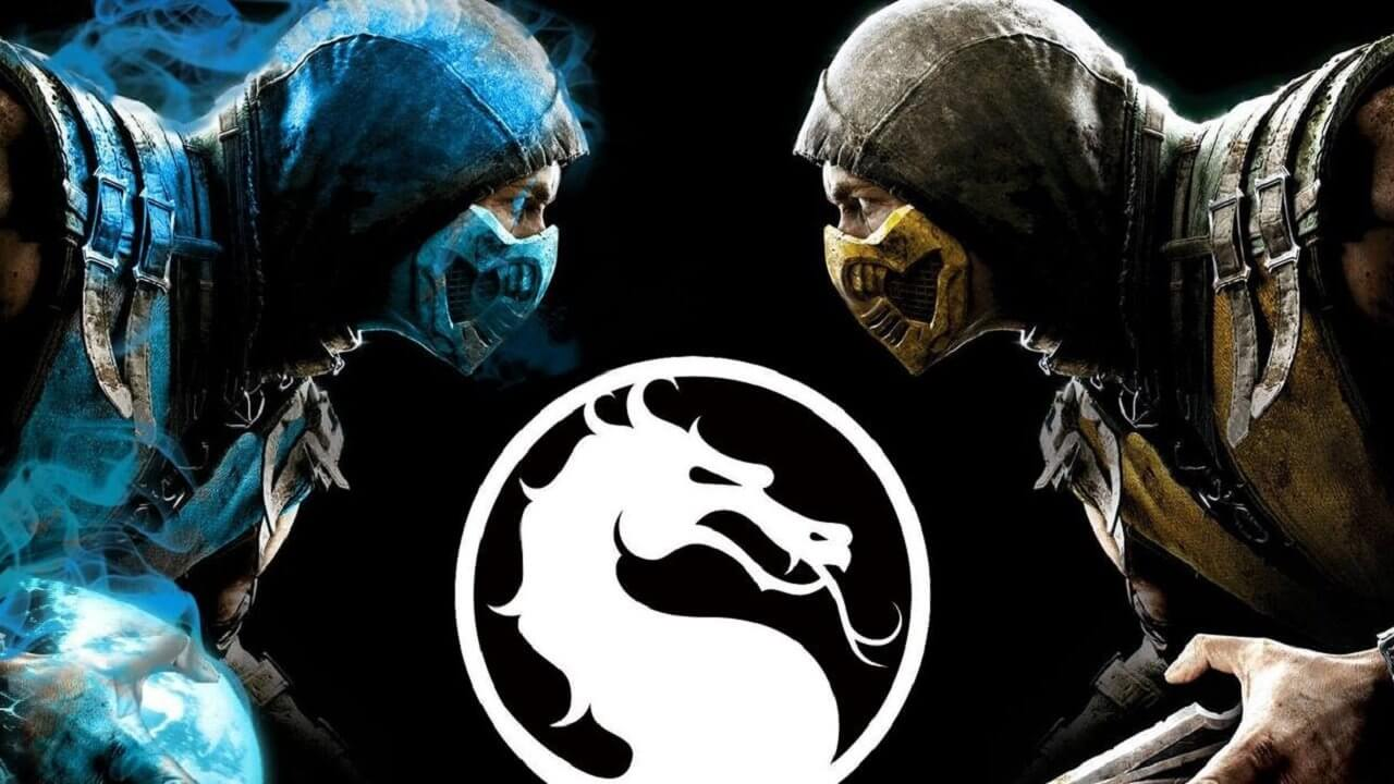 Mortal Kombat 11 Reveals New Look For Scorpion Raiden And Shao Kahn
