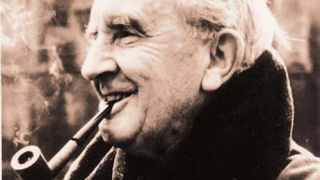 Tolkien Exhibit Comes to New York City Museum
