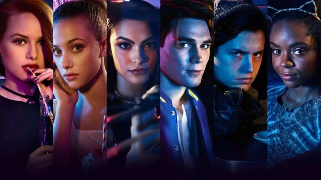 CW Orders Pilots for Riverdale and Jane The Virgin Spin-offs, Along with 2 Others