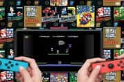 SNES Games May Be Coming to the Nintendo Switch