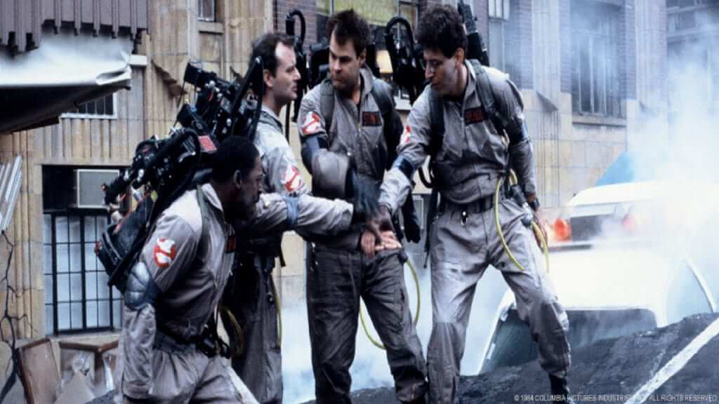 Jason Reitman to Direct Ghostbusters Sequel Based on the Original Films