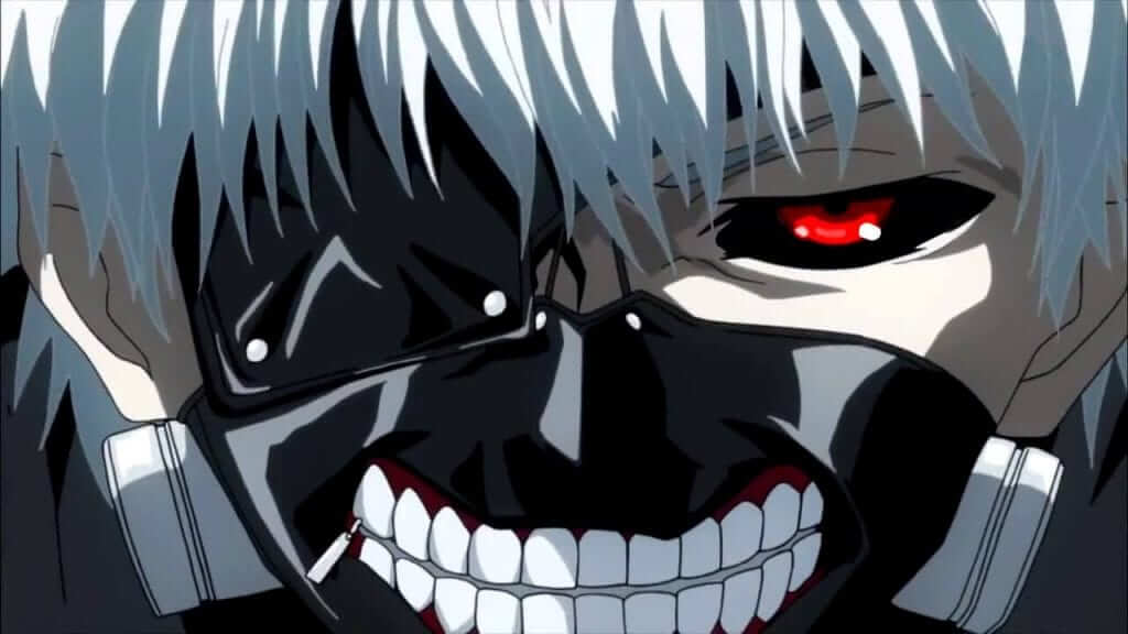 Creator Of Tokyo Ghoul Working On A New Project