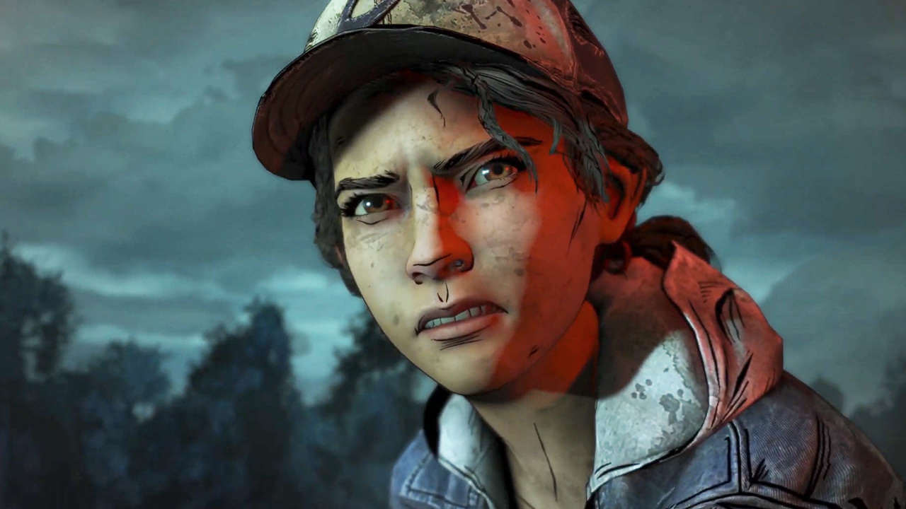 Telltale's The Walking Dead: The Final Season New Episode 3 Trailer