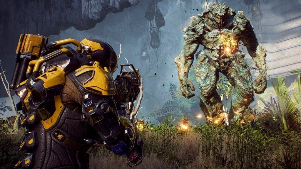 Anthem To Get Loot Drop Overhaul In Response To Fan Complaints