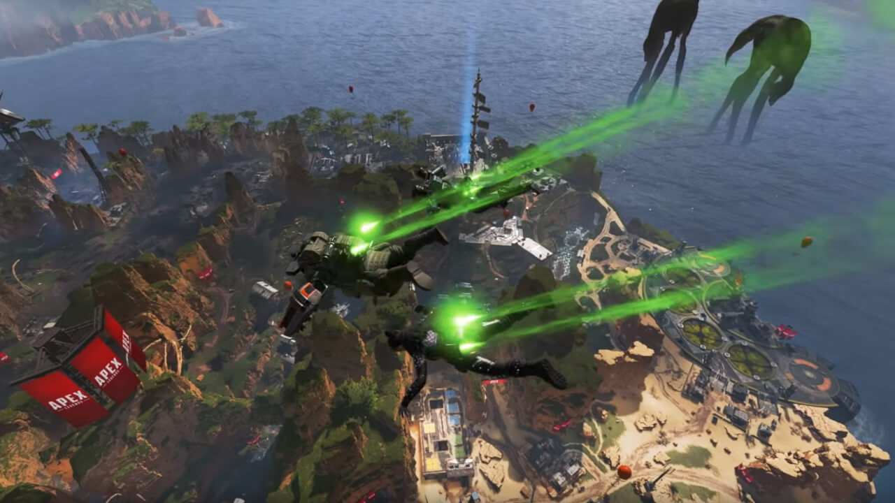 Apex Legends Cheater Ban Count Tops 700,000 Players