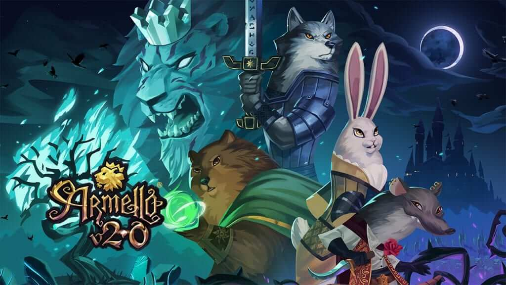 Armello Set To Receive Monster v2.0 Update On Feb. 26